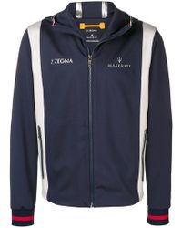 Z Zegna - Classic Sports Jacket - Lyst