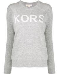 MICHAEL Michael Kors - ロゴ セーター - Lyst