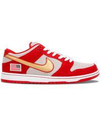 Nike - Dunk Low Pro Sb Sneakers - Lyst