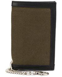 Rassvet (PACCBET) 三つ折り財布 - マルチカラー