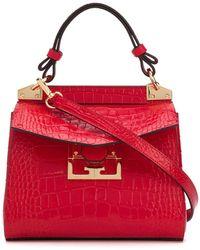 Givenchy - Mini Mystic Bag - Lyst