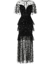 Alice McCALL - Moon Lover レースドレス - Lyst