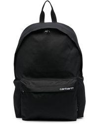 Carhartt WIP Payton バックパック - ブラック