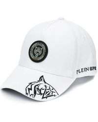 ca75e2761661c Lyst - Philipp Plein  army Guy  Baseball Cap in Green for Men
