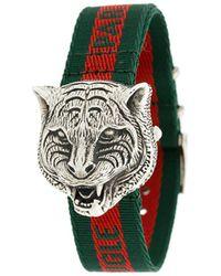 Gucci Le Marché Des Merveilles Watch - Brown