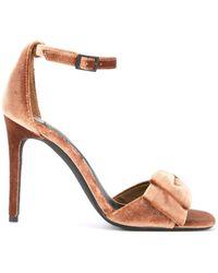 Senso - Usa Ii Heeled Sandals - Lyst