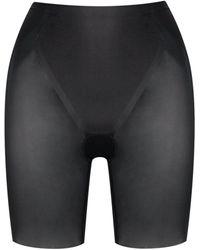 Spanx Haute Contour ショートパンツ - ブラック