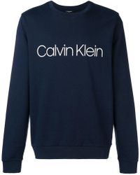 Calvin Klein - Kai Sweatshirt - Lyst