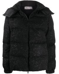 Valentino - パデッドジャケット - Lyst
