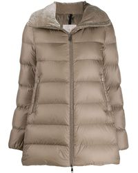 Moncler パデッドジャケット - マルチカラー