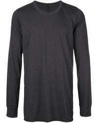 Rick Owens スウェットシャツ - マルチカラー