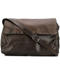 Numero 10 - Large Messenger Bag - Lyst