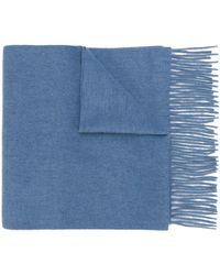 N.Peal Cashmere - カシミア マフラー - Lyst