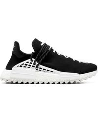 adidas Originals ADIDAS D97921 CBLACK/CWHITE Synthetic->Nylon - Noir