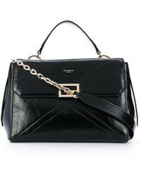 Givenchy Сумка Id Среднего Размера - Черный