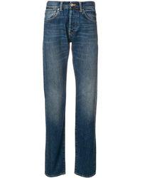 Edwin Slim-fit Jeans - Синий