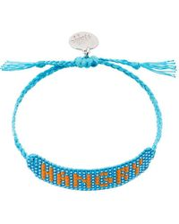 Venessa Arizaga - Hangry Bracelet - Lyst