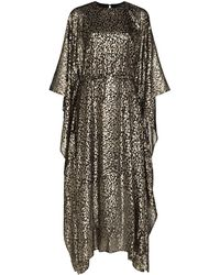 Taller Marmo Sahara ドレス - ブラック