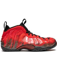 Nike Air Foamposite One Pm Db スニーカー - レッド