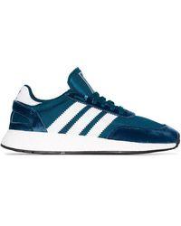 adidas Sneakers I-5923 - Blu