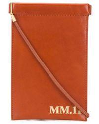 Maison Margiela - Mm.11 ショルダーバッグ - Lyst