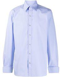 Tom Ford Camicia - Blu