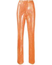 Saks Potts Lissa Pants - Orange