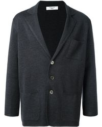 Fashion Clinic - フロントボタン カーディガン - Lyst