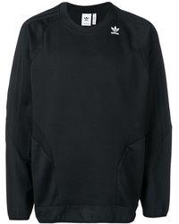 adidas Pt3 スウェットシャツ - ブラック