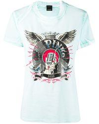 Pinko Gerafeld T-shirt - Groen