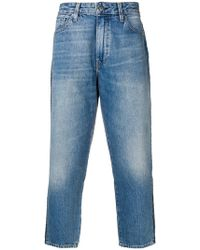Levi's - Draft Tapered Jeans - Lyst