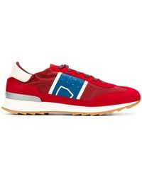 Philippe Model - Toujours Panelled Trainers - Lyst