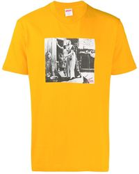 Supreme - Mike Kelley Hiding Tシャツ - Lyst