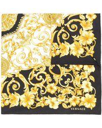 Versace - Barocco スカーフ - Lyst