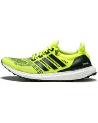 Adidas Ultra Boost Manchester United In Black For Men Lyst