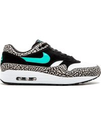 Nike Air Max 1 Premium Sneakers for Women - Up to 40% off at Lyst.com