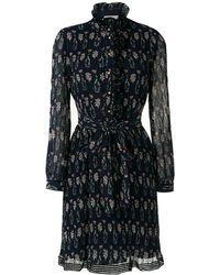 Tory Burch - Printed Deneuve Dress - Lyst