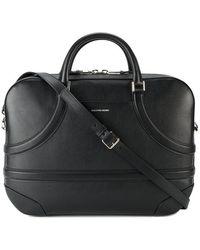 Alexander McQueen - Harness Briefcase - Lyst