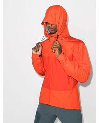 Arc'teryx Куртка Sv С Капюшоном - Оранжевый