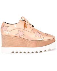 Stella McCartney - Zapatos Elyse - Lyst