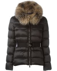 Moncler - 'tatie' Padded Jacket - Lyst