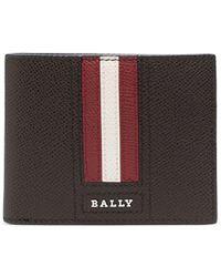 Bally Бумажник Tydan - Коричневый