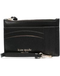 Kate Spade コインケース - ブラック