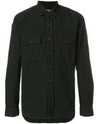Kris Van Assche - Double-pocket Shirt - Lyst