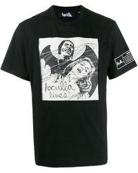 Haculla - プリント Tシャツ - Lyst