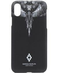 Marcelo Burlon - Wings Iphone Xs ケース - Lyst
