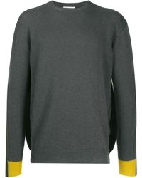 Etro - Colour-block Jumper - Lyst