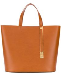 Sophie Hulme - The Exchange Tote - Lyst