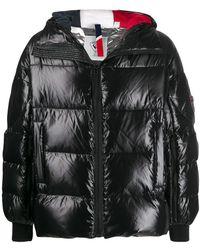 Rossignol オーバーサイズ ダウンジャケット - ブラック