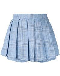 Maggie Marilyn Say You'll Never Let Me Go Skort - Blue